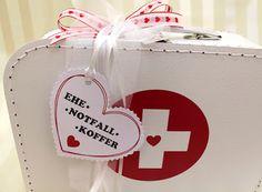 Ehe- Notfall-Koffer 2