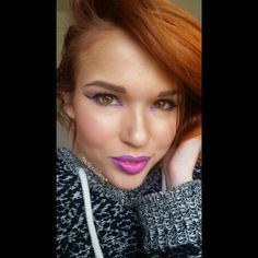 nailpolishrox: My First Youtube Makeup Tutorial
