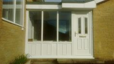 Front Doors, Garage Doors, Windows, Outdoor Decor, Home Decor, Entry Doors, Decoration Home, Entry Gates, Room Decor