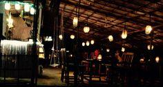 A GOAn shack 🍾