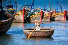 Phan Thiet, Vietnam - my favorite place in the entire world