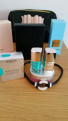 Lifestyle : KIKO perfect gel duo Cute Nail Designs, Cute Nails, Lifestyle Blog, Beauty Products, Health, How To Make, Pretty Nails, Health Care, Products