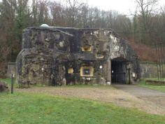Fort D'Eben Emael