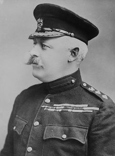 Lieutenant General Sir James Moncrieff Grierson KCB, CMG, CVO, ADC (27 January 1859 – 17 August 1914)
