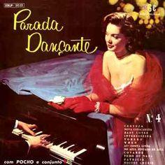 Rubenz Perez - Parada dançante n 4 (1958)