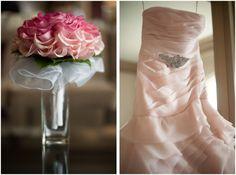 Little Vegas Wedding | Erin and Mike's Romantic Bellagio Penthouse Suite Wedding from The R2 Studio | http://www.littlevegaswedding.com