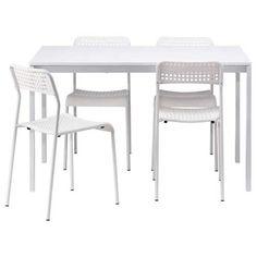 IKEA masa sandalye -