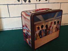 Pink Floyd Back Catalogue, Pink Floyd Merchandise, Lunch Box, Bento Box