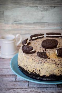 Oreo Cheesecake nach Cynthia Barcomi