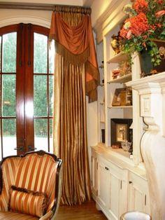 Bay Window Coverings Balloon Curtains Shades Valances