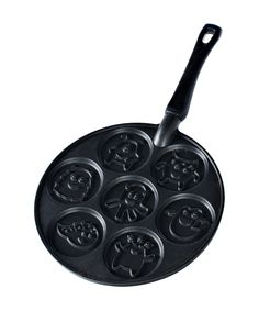 Monster Pancake Pan | Daily deals for moms, babies and kids