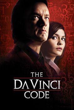 The DaVinci Code.