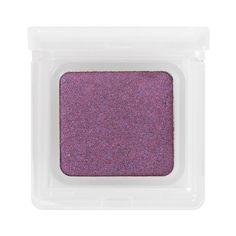 Natasha Denona Mono Eye Shadow Metallic 23P - Smoky Plum product smear.