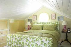 Room-By-Room Energy Updates - Attic - HomePortfolio