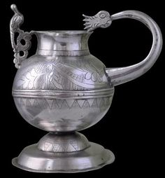 Spanish Colonial Silver