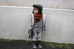 Look de petit choux - choufleurlajoliepaillette.com