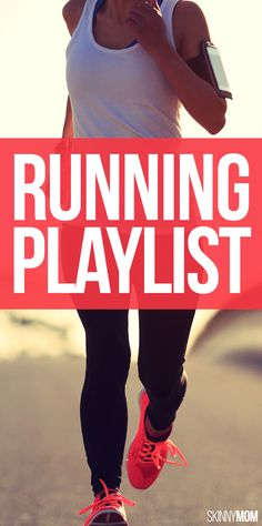 Definitely running to this awesome playlist.