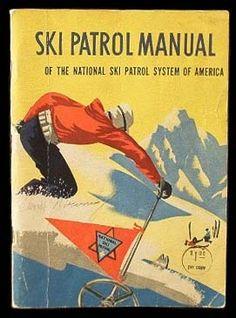 from 1951... Ski Magazine, Vintage Ski Posters, Winter Sports, Snowboarding, Nostalgia, How To Memorize Things, Sports Posters, True North, Retro