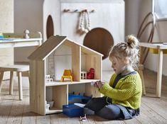 Ikea Flisat: Nueva colección para Niños de Ikea - DecoPeques