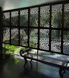 decorative privacy screens_8 - Decorative Screens