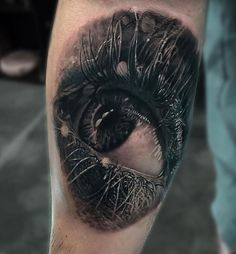 #tattoo eye
