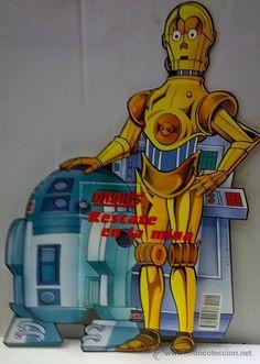 4 ctos Star Wars Droids La Bruja Blanca.Vacaciones en tammuz-An. Mision Especial Rescate en la Mina