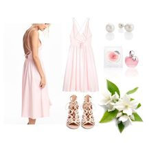Designer Clothes, Shoes & Bags for Women Blush, Shoe Bag, Polyvore, Outfits, Shopping, Collection, Design, Women, Suits