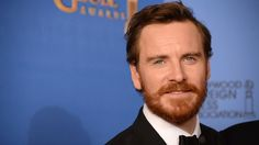 Michael-Fassbender at the Hollywood Foreign Press