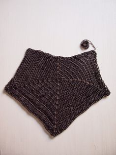 Dress-designer from crocheted squares (Diy) / Knitting / SECOND STREET