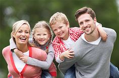 De mooiste familieportretten maken als familieherinnering - Webprint Fotoservice Weblog