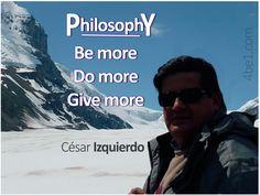 Philosophy of life