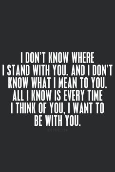 A List of 27 #Thinking of #You #Quotes to Make Him Feel Special