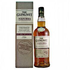 Small batch Glenlivet Nadurra Single Malt Whisky matured in first fill Oloroso Sherry Casks and bottled at cask strength. Bottled 06/14 Batch No: OL0614