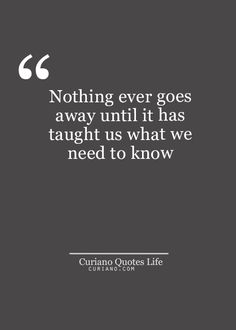 Curiano Quotes Life : Photo