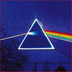 The Darkside Of The Moon 25th anniversary