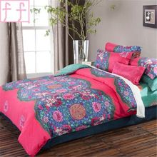 New arrival FADFAY Boho Bedding Sets 100% Cotton Bohemia Exotic Bedding Set Chinese Bedding Set 4Pcs Queen Size Home Textile Duvet Cover Set now discounted US $212.00 with free postage  you may see this amazing item together with a whole lot more at our favorite website      Buy it right now here >> http://bohogipsy.store/products/fadfay-boho-bedding-sets-100-cotton-bohemia-exotic-bedding-set-chinese-bedding-set-4pcs-queen-size-home-textile-duvet-cover-set/,  #BohoStyle