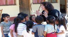 Gilda Henríquez : educación para un desarollo ético
