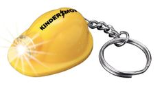 62.820 Hard Hat Keytag Available in yellow or white, we think these keytags with LED light are a great little product!  To see all the keytags we stock, visit http://logogift.com.au/logogift/keytags/