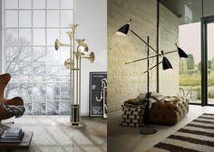 Botti Floor & Duke Floor by Delightfull