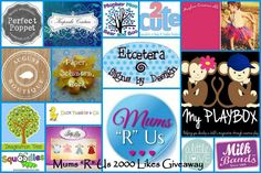 Imagination Tree, Bandanas, Cubbies, Bobs, Fun Things, Giveaways, Awesome, Amazing, Competition