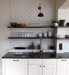 Renovation Diary: Christine & Pierre's Kitchen