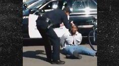 El Cajon Police Arrest Black Youth for Riding Bike on Sidewalk | Cop Lov...
