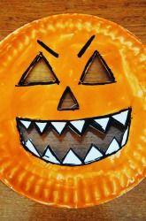 Activities: Halloween Mask