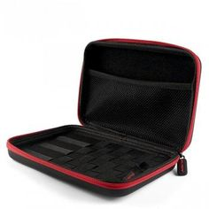 Coil Master Authentic Kbag MINI Universal Carrying Case / Portable Bag for Tools, Liquids, and More! Mini Diy, Vape Coils, Cute Handbags, Computer Accessories, Bag Storage, Travel Bag, Consumer Electronics, Zip Around Wallet, Purpose