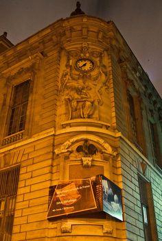 Rue Vivienne ,Paris 2eme