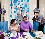 Ведущий Новосибирск   Кирилл Писный   Свадьбы