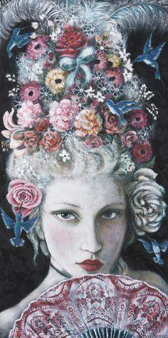 A Frivolous Do – Tania Wursig