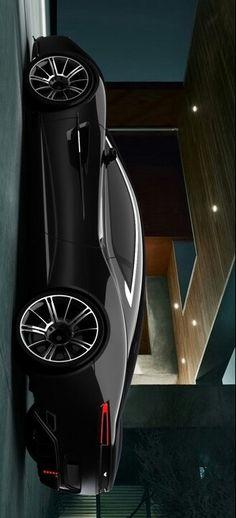 (°!°) 2013 Aston Martin DBC Concept