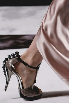 Viktor & Rolf Shoes.......
