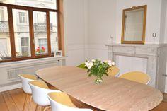 Happy customers of Design District Katrien & Kjell